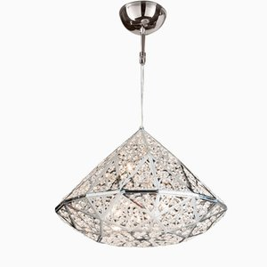Diamond Arabesque Suspension Lamp from VGnewtrend