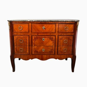 Antique Louis XVI Style Dresser