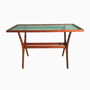 Vintage Coffee Table by Ico Parisi, 1950s