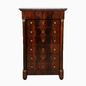 Commode Antique en Acajou