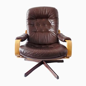 Lounge Chair from Göte Möbler, 1960s