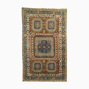 Handgeknüpfter türkischer Teppich, 1940er