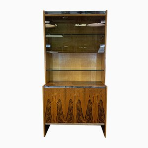 Rosewood Wall Unit by Richard Young for Merrow Associates, 1970s
