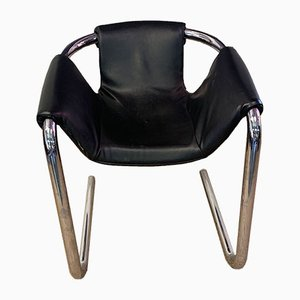 Sling Chair by Geoffrey Harcourt for Arkana, 1970s