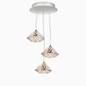 Lámpara de araña Diamond Arabesque de VGnewtrend