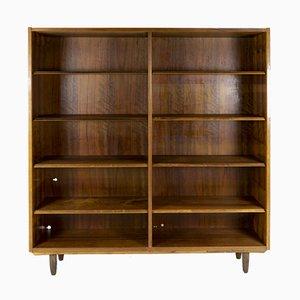 Bücherregal aus Palisander von Hundevad & Co., 1960er