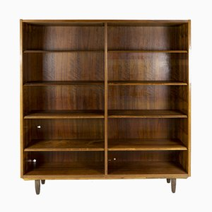 Vintage Rosewood Bookcase from Hundevad & Co., 1960s