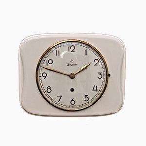 German Clock from Junghans, 1950s