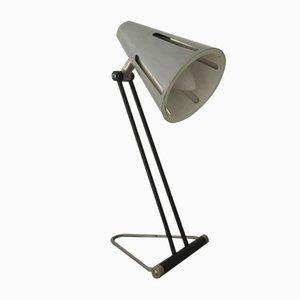 Schreibtischlampe von H. Th. J.A. Busquet für Hala, 1960er