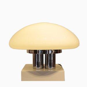 Lampe de Bureau Magnolia par Sergio Mazza pour Quattrifolio 1964, 1970s