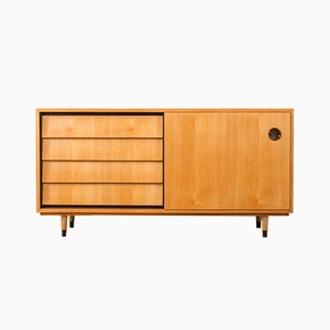 Sideboard by Erich Stratmann for Oldenburger Möbelwerkstätten, 1950s
