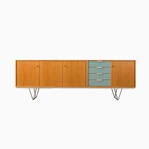 Sideboard von Heinrich Riestenpatt, 1960er