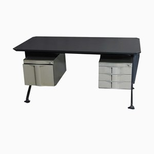 Italienischer Schreibtisch von Olivetti Synthesis, 1966