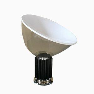 Lampe de Bureau Taccia par Achille & Pier Giacomo Castiglioni pour Flos, 1980s