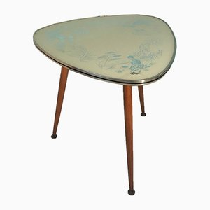 Table Basse par Ilse Möbel, 1950s