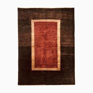 Handgefertigter Vintage Teppich, 1980er