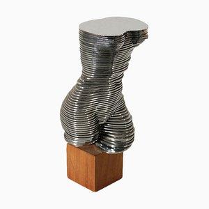 Escultura Eva italiana vintage de Otto Monestier, años 70
