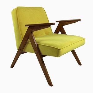 Vintage Sessel von Józef Chierowski, 1970er