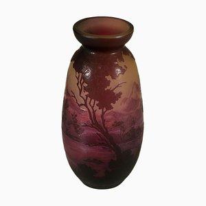 Antique French Vase, 1900s