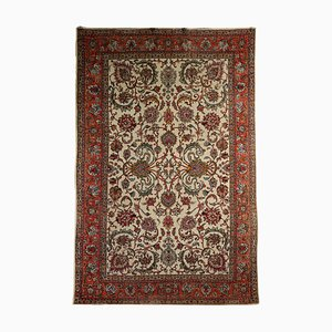 Antique Middle-Eastern Carpet, 1900s