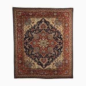 Antiker rumänischer Teppich, 1900er