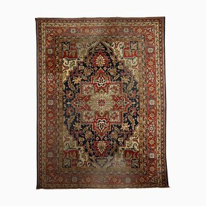 Antique Romanian Rug, 1900s