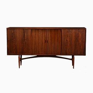 Sideboard aus Palisander von Henry Rosengreen Hansen, 1960er