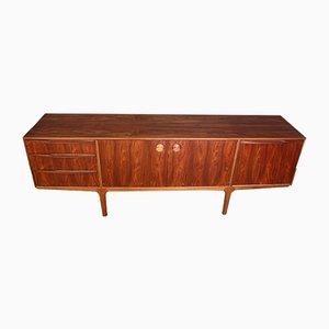 Vintage Sideboard aus Palisander von Tom Robertson für McIntosh, 1960er