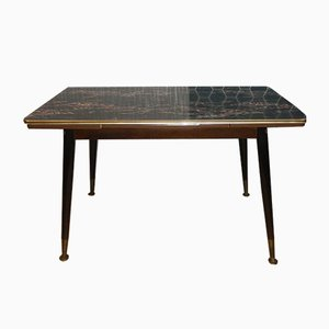 Mufuti Coffee Table, 1950s