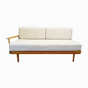Large Scandinavian Modular Sofa, 1950s