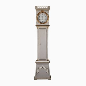 Swedish Gustavian Clock from Bornholm