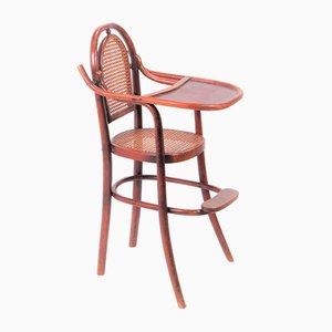 Bentwood Children's Chair, 1930s