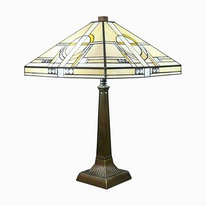 Mid-Century Lamp from Tiffany & Co., 1950s