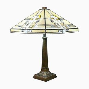 Mid-Century Lampe von Tiffany & Co., 1950er