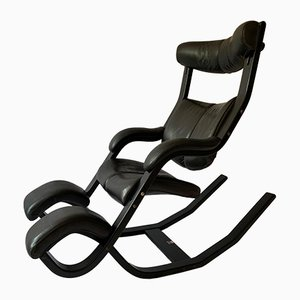 Gravity Balans Armchair by Peter Opsvik for Stokke, 1980s