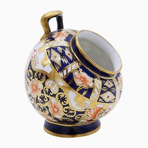 Antikes englisches Porzellan von Royal Crown Derby, 1920er