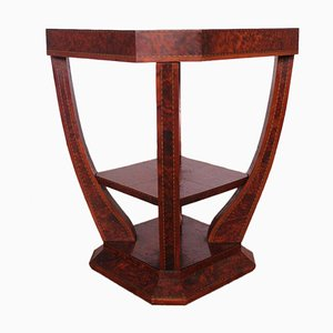 Antique Side Table, 1930s