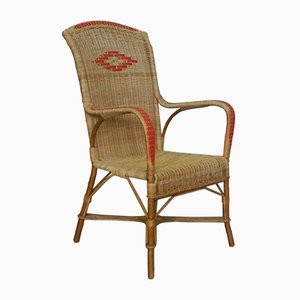 Mid-Century Armchair, 1960s