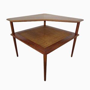 Tavolino da caffè Minerva di Peter Hvidt & Orla Mølgaard-Nielsen per France & Daverkosen, anni '60