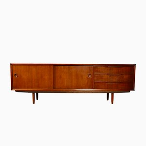 Large Scandinavian Sideboard, 1960s