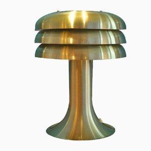 Lámpara de mesa BN-25 de Hans-Agne Jakobsson para Markaryd, años 50