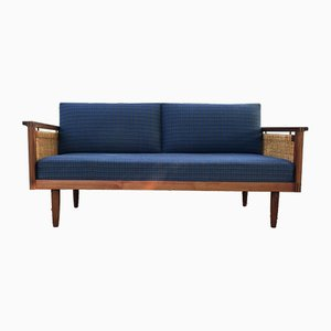Vintage Sofa by Illum Wikkelsø for Niels Eilersen, 1960s