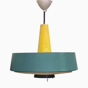 Lampada da soffitto NT 72E/100 di Philips, Paesi Bassi, anni '60