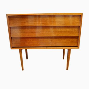 Small Vintage Chest of Drawers, 1960s
