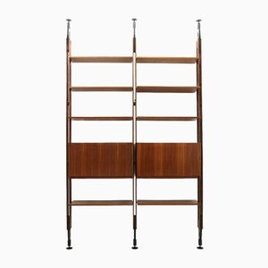 Mid-Century Giraffa Bookcase by Paolo Tilche for Arform, 1960s