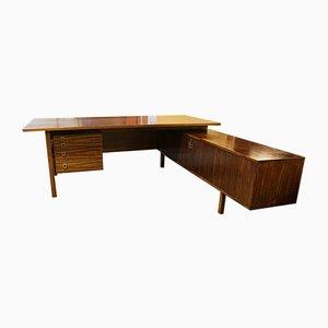 Großer Vintage Schreibtisch, 1970er