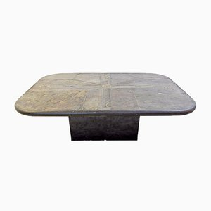Vintage Shale Coffee Table