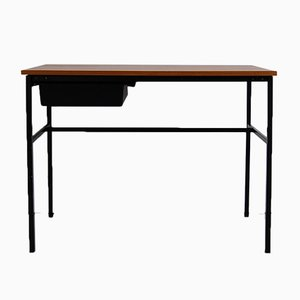 Modernist Junior Desk by Pierre Guariche for Meurop, 1960s