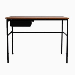 Modernist Junior Desk by Pierre Guariche for Meurop, 1960s