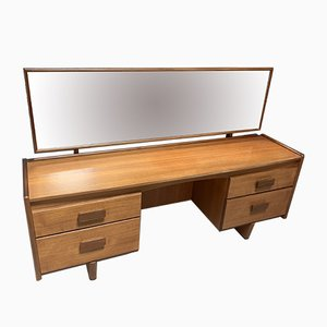 Mid-century Teak Dressing Table from White & Newton, 1970s